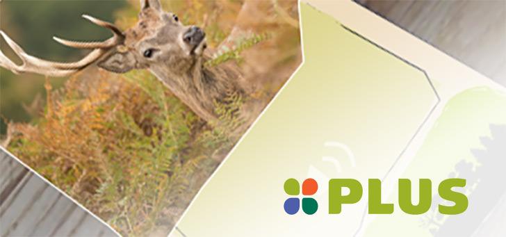 PLUS komt met 'Buitenkaartjes' app: ontdek de natuur in Nederland