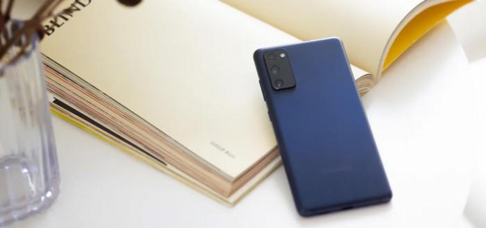 Samsung Galaxy S20 FE en Galaxy A8 krijgen beveiligingsupdate januari 2021