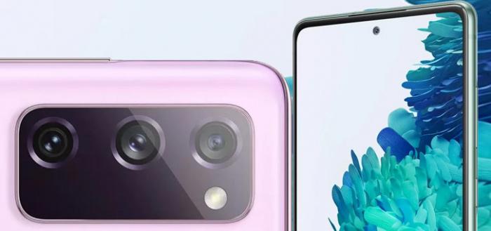 Samsung Galaxy S20 Fan Edition gelekt: alle specs en details