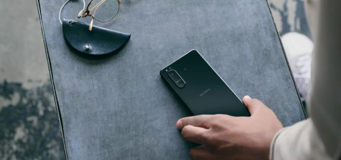 Sony Xperia 5 II nu verkrijgbaar: krachtige smartphone met alles erop en eraan