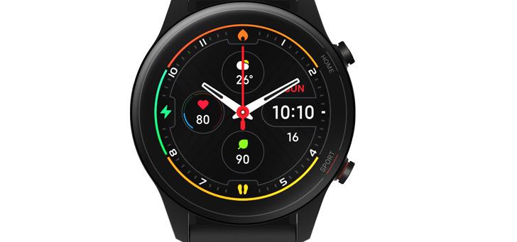 Xiaomi presenteert eerste smartwatch: Xiaomi Mi Watch