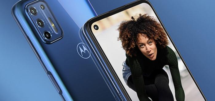 Motorola presenteert Moto G9 Plus en Moto E7 Plus: vanaf nu te bestellen