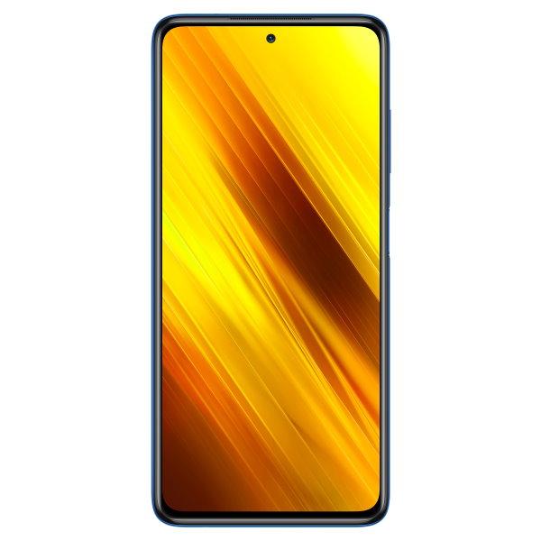 POCO X3 NFC blauw