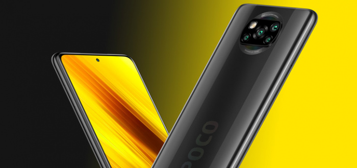 Poco X3 vanaf nu te pre-orderen in Nederland: met extra voordeel