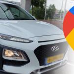 Google Maps voegt nieuwe auto-icoontjes toe voor de navigatie