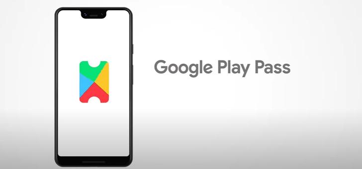 Google Play Pass komt officieel naar Nederland en België