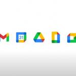 Google toont nieuwe logo's voor Gmail, Agenda, Drive en meer