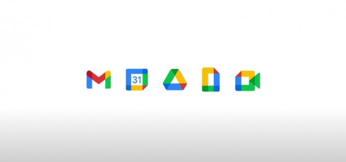 Google rolt nieuwe app-icoontjes uit naar Agenda, Drive en Keep