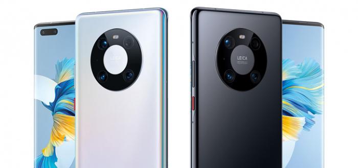 Huawei presenteert nieuwe Huawei Mate 40-serie