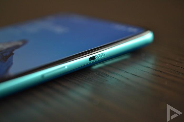 OnePlus 8T Alert Slider