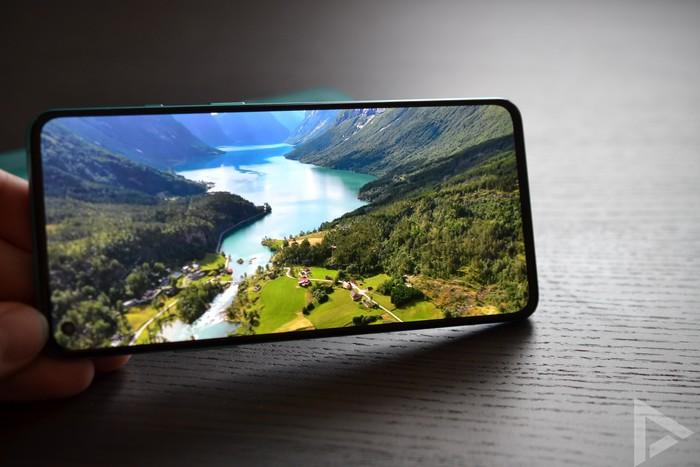 OnePlus 8T beeldkwaliteit