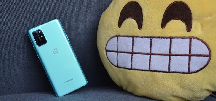 OnePlus 8T header