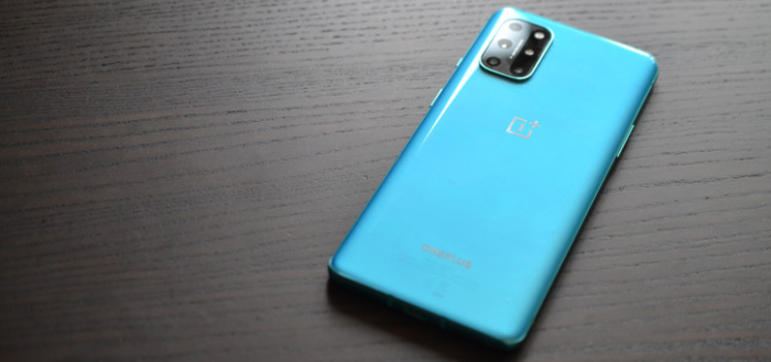 OnePlus 8T review: frisse high-end smartphone mag er zijn