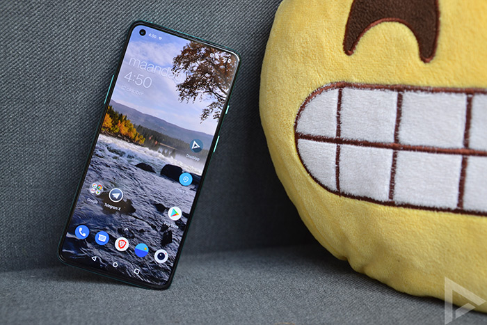 OnePlus 8T preview