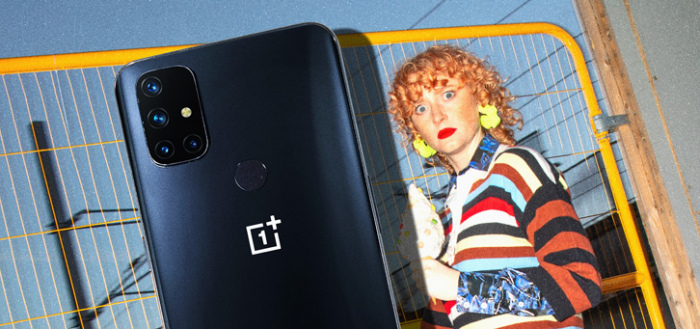 OnePlus kiest voor ander updatebeleid voor OnePlus Nord N10 en N100