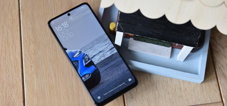 Poco X3 NFC review: betaalbare smartphone laat weinig te wensen over