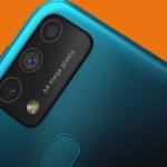 Samsung kondigt Galaxy F41 aan met 6000 mAh accu
