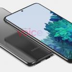 Samsung Galaxy S21/S30-serie komt in januari: renders verschenen