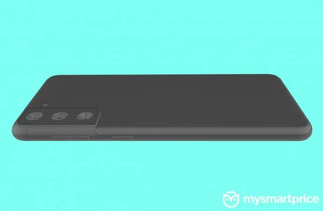 Samsung Galaxy S21 S30 render header