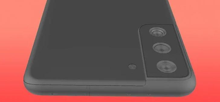 Renders en specs opgedoken van nieuwe Galaxy S21 (S30) Plus en Ultra