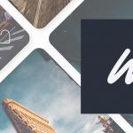 Walpy: een minimalistische wallpaper-app met handige functies