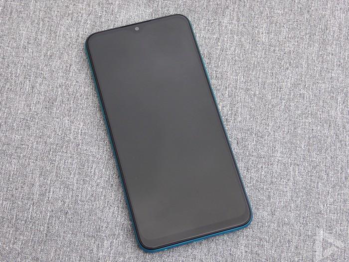 Xiaomi Redmi 9 voorkant