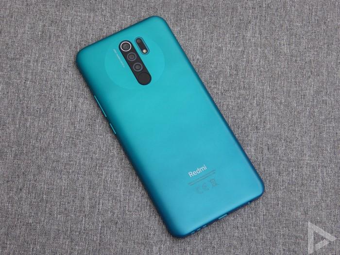 Xiaomi Redmi 9 ervaringen