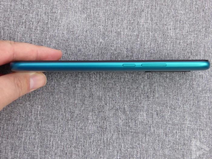 Xiaomi Redmi 9 volume