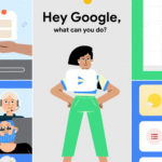 Google Assistent kan nu ook acties binnen apps uitvoeren