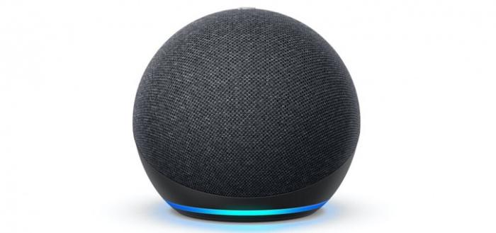 Amazon brengt slimme speakers 'Echo' en 'Echo Dot' naar Nederland