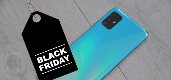 Nog meer Black Friday Week deals: Albert Heijn, Samsung en nog veel meer