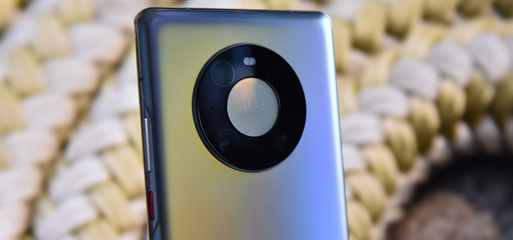 Huawei zet met Mate 40 Pro in op duurzaamheid: hoe zit dat?