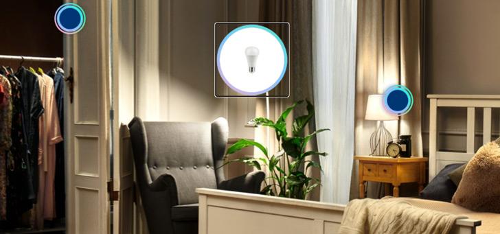 Lidl introduceert slimme producten: lampen en meer