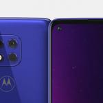'Moto G10 Play met herkenbaar design laat zich zien op foto's'