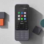 Nokia 6300 4G en 8000 4G aangekondigd: nostalgie in nieuw jasje