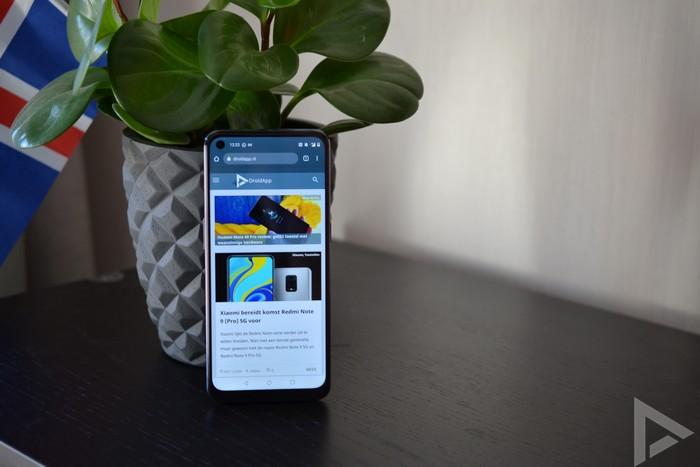 OnePlus Nord N10 internet
