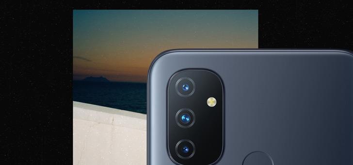 OnePlus Nord N100 krijgt 'toch wel' een 90Hz beeldscherm