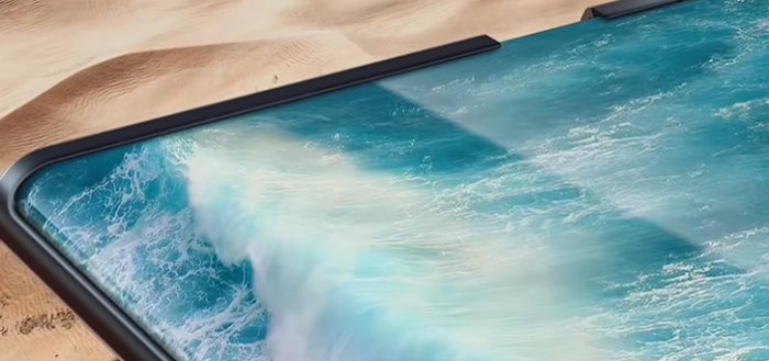 Oppo X 2021 met uitschuifbaar beeldscherm in uitgebreide fotoreeks