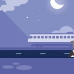 PostNL voegt Easter Egg spel toe aan app: de Pakket Game