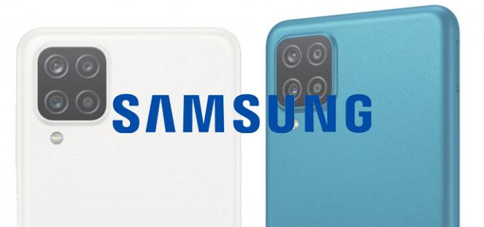 Samsung Galaxy A12 en A02s komen naar Nederland: dit weten we nu
