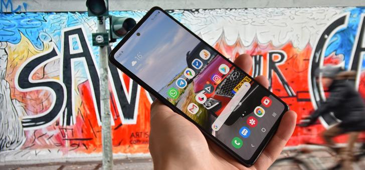 3 redenen waarom de Samsung Galaxy S20 FE een geweldige smartphone is (adv)