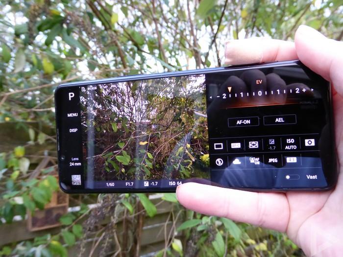 Sony Xperia 5 II Photo Pro