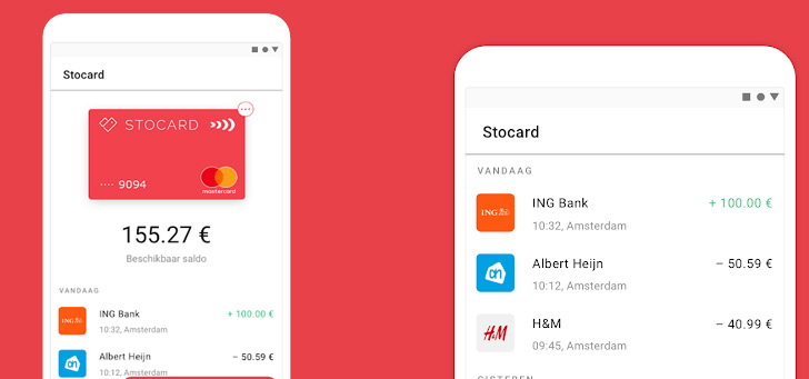 Stocard Pay bereikt Nederland: betalen via Apple Pay op Android