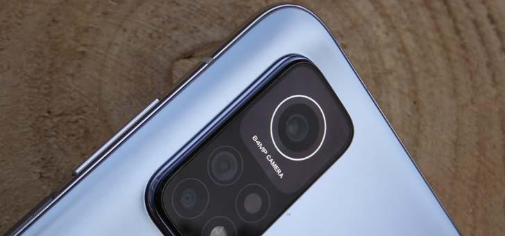 Xiaomi rolt MIUI 12.5 volgend kwartaal uit naar Mi 10-serie