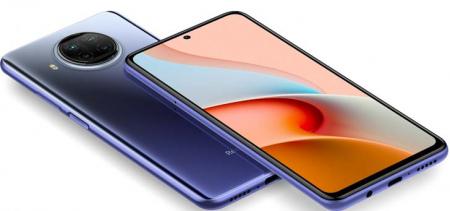 Xiaomi toont Redmi Note 9 4G, Note 9 5G, Note 9 Pro 5G en Redmi Watch