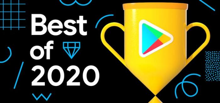 Google Play Best of 2020: een overzicht van beste apps en games