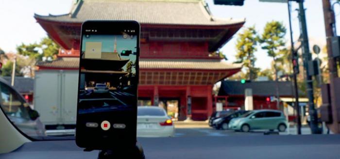 Google Street View laat gebruikers zelf bijdragen met smartphonecamera