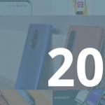 Android jaaroverzicht 2020: het belangrijkste nieuws samengevat