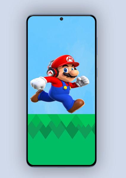 Samsung Galaxy S21+ render voorkant