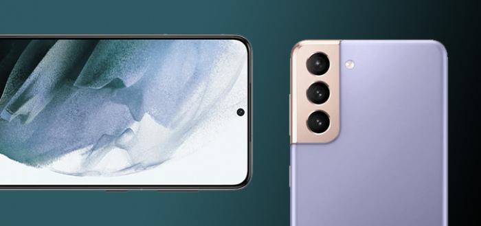 Samsung Galaxy S21 en S21+: alle specificaties en details uitgelekt